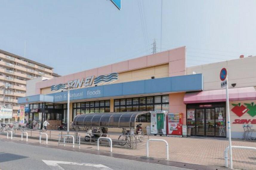 スーパー 【スーパー】サンエー上松店まで910m