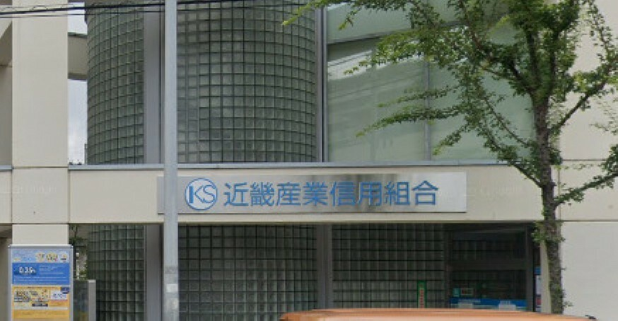 銀行 【銀行】近畿産業信用組合豊中支店まで721m