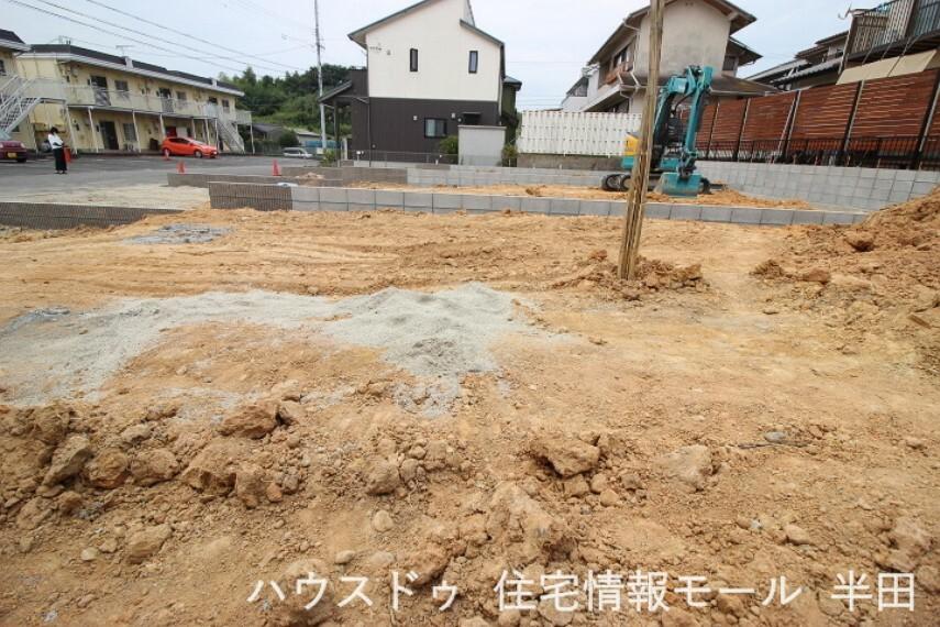 外観・現況 横川小学校まで徒歩5分(約350m)  2021年9月1日撮影