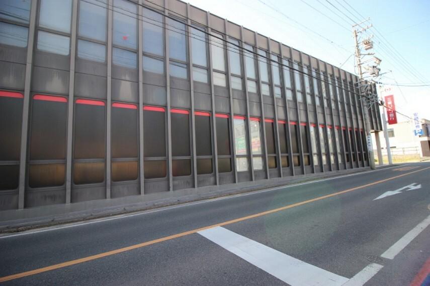 銀行 三菱UFJ銀行東海支店