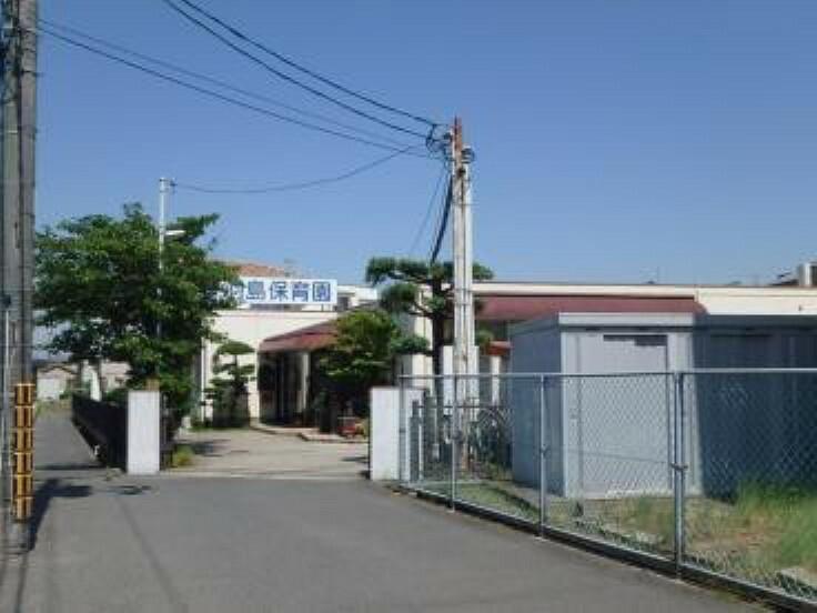 幼稚園・保育園 羽島保育園