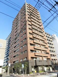 アクタス渡辺通パークシティ