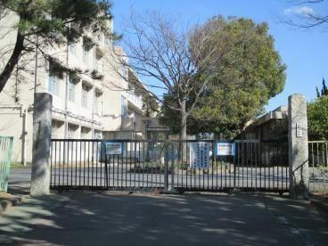 小学校 市原市立五井小学校 徒歩21分。