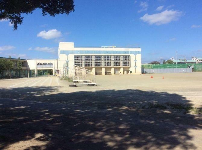 中学校 市原市五井中学校 徒歩10分。