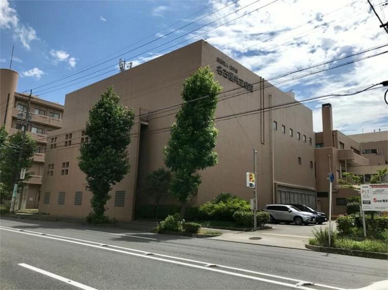 病院 名古屋共立病院