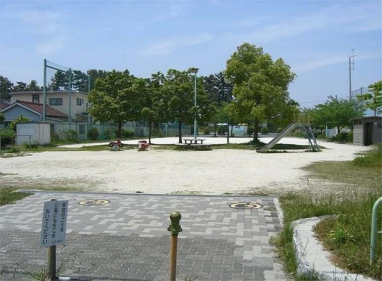 公園 松蔭公園