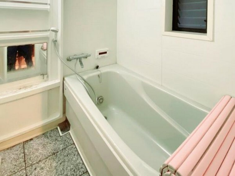浴室 浴室部分です