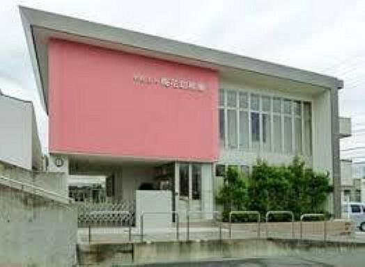 幼稚園・保育園 【幼稚園】梅花幼稚園まで597m