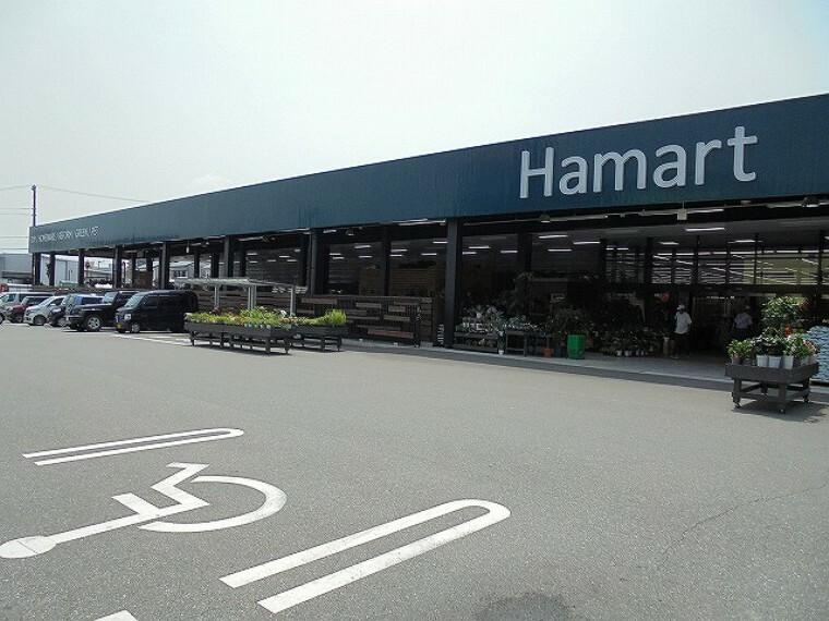ホームセンター 【ホームセンター】ハマート薊野店まで677m