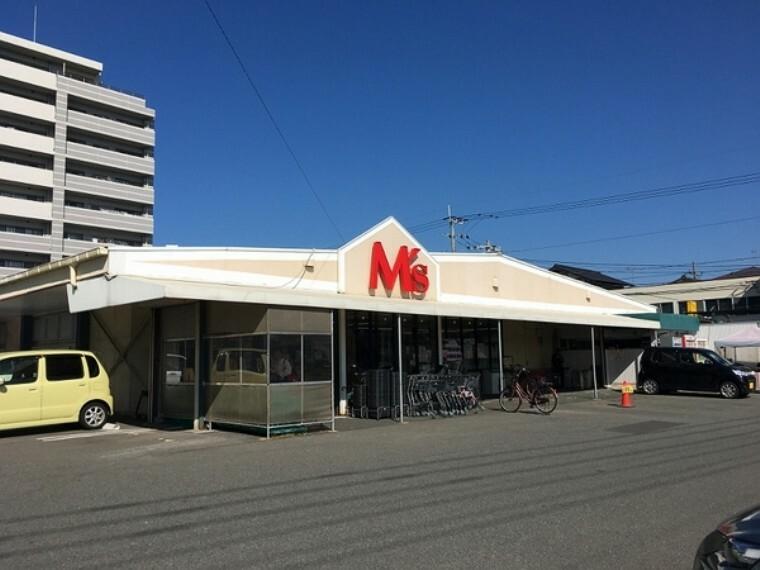 スーパー M's