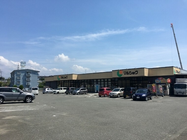 スーパー マルショク三苫店