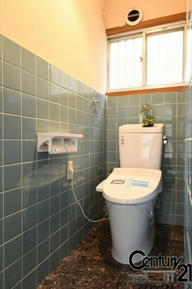 トイレ ■現地撮影写真■トイレも新調しております!