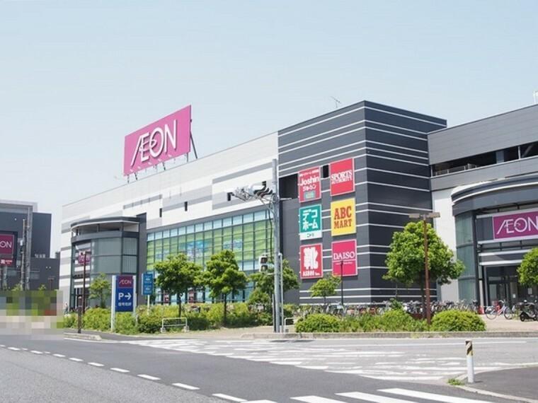 ショッピングセンター イオン狭山店