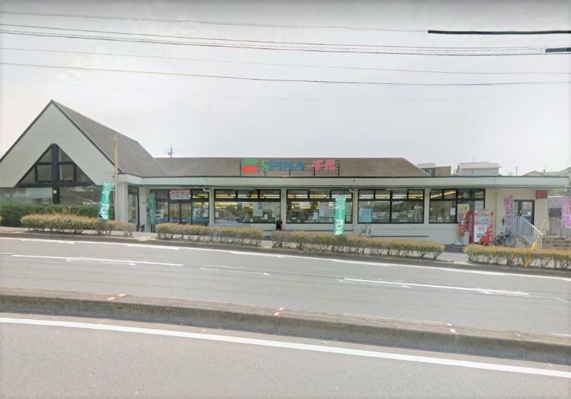 スーパー スピナ千代店