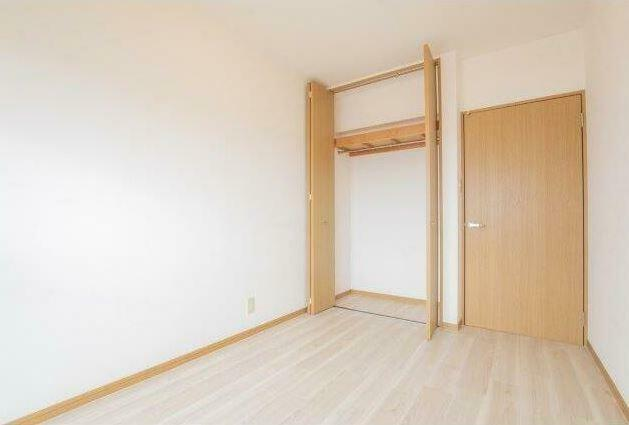 収納 (撮影日:2020年/02/15) 全居室収納付き1