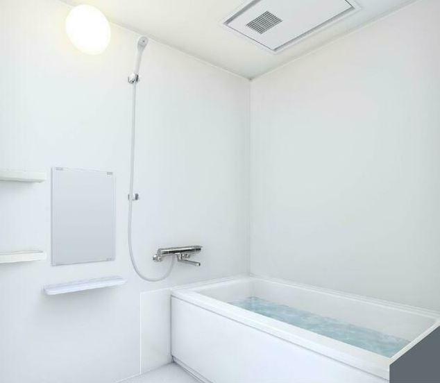 浴室 2021年9月水回り・内装リフォーム予定!