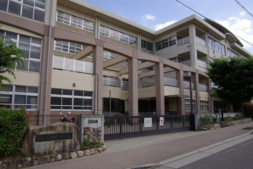 小学校 【小学校】宝塚市立宝塚第一小学校まで223m