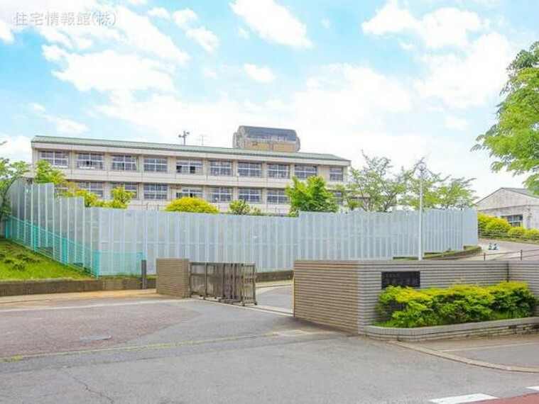 成田市立平成小学校 距離1270m