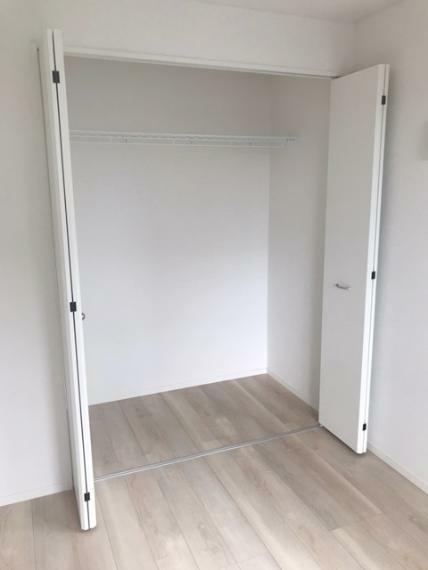 洋室 6.5帖洋室です。