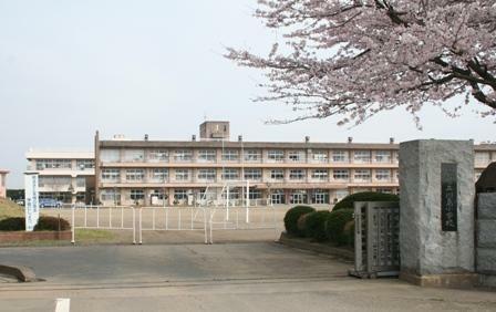 小学校 筑西市立川島小学校