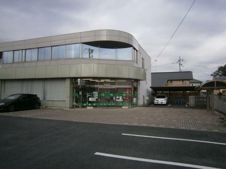 銀行 栃木銀行大平支店