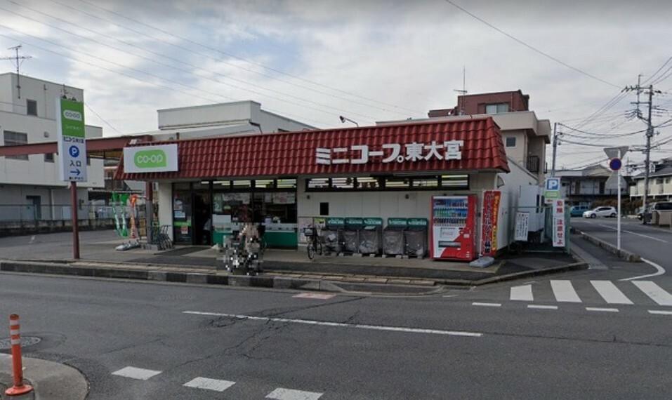 スーパー ミニコープ東大宮店