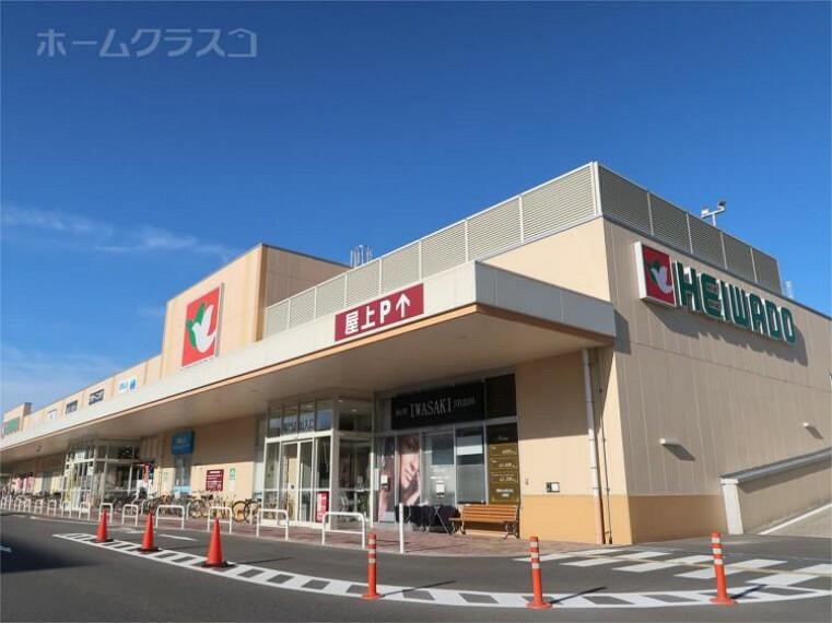 スーパー 平和堂 ビバモール名古屋南店