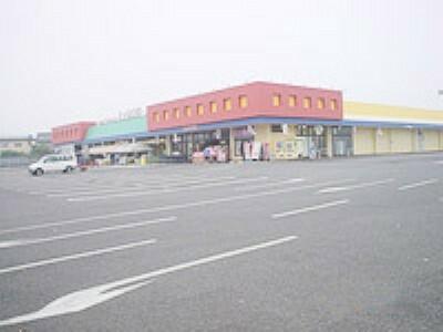 スーパー カスミ 三和店