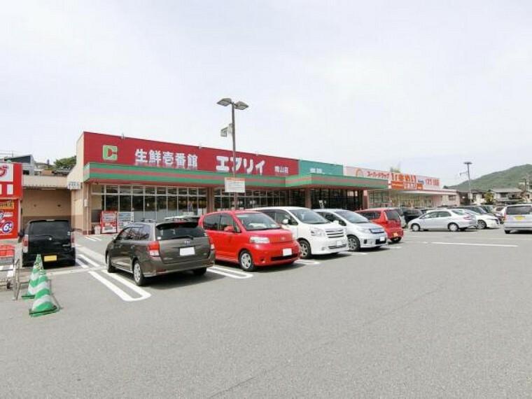 スーパー エブリィ 焼山店