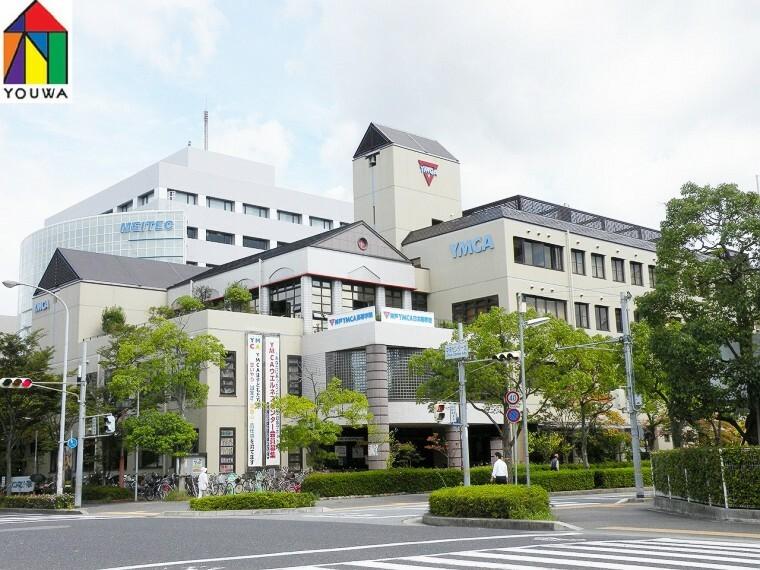 【その他】神戸YMCA学園都市会館まで1782m