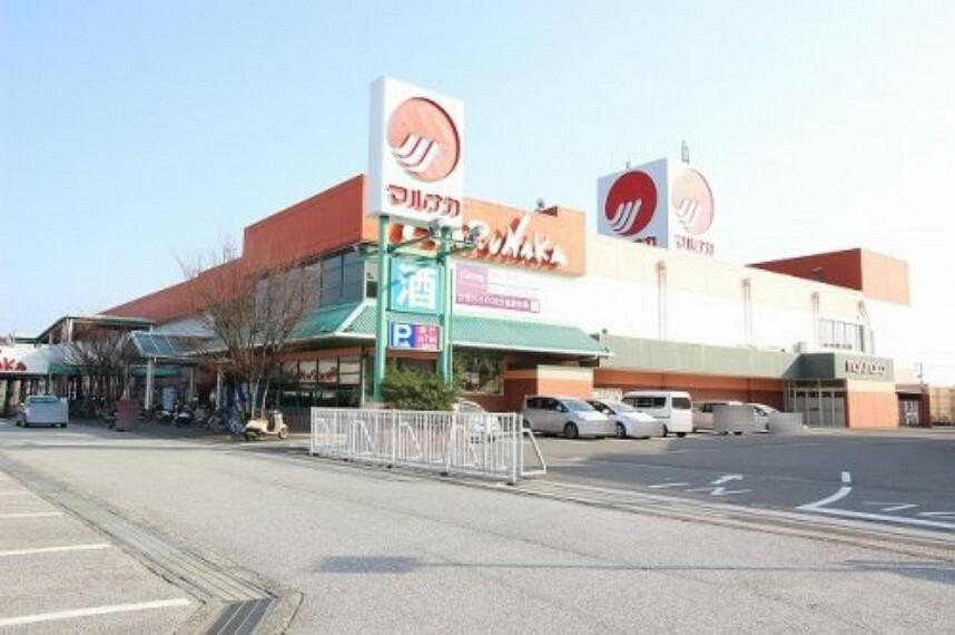 スーパー 【スーパー】マルナカ 野市店まで1414m