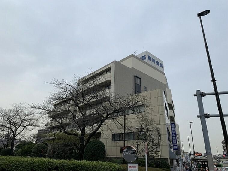 病院 藤崎病院 約1500m