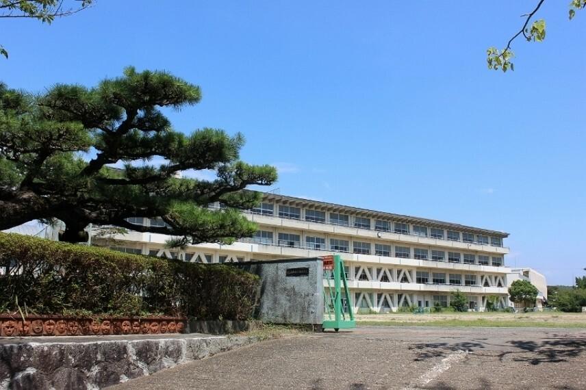 小学校 常滑市立西浦南小学校