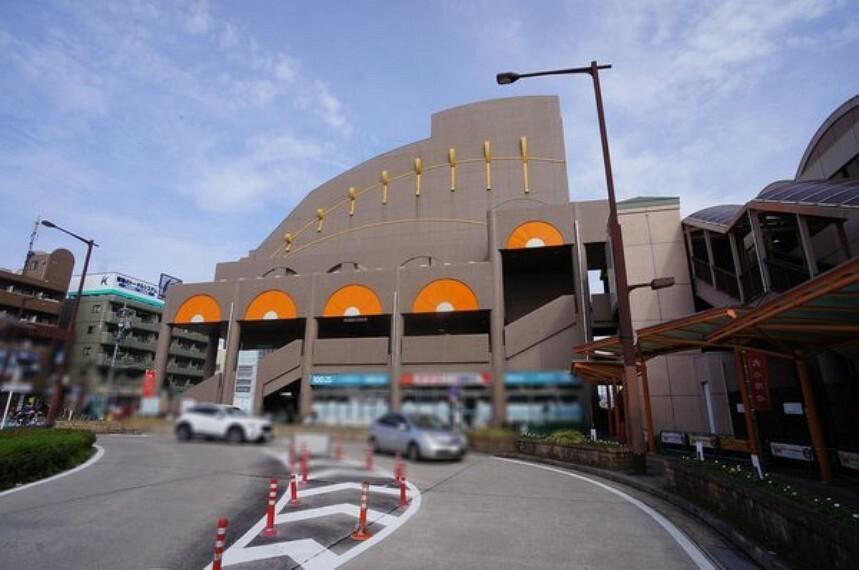 名鉄瀬戸線小幡駅 名鉄瀬戸線小幡駅まで1400m(徒歩約18分)