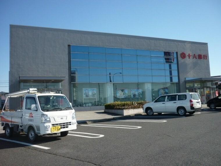 銀行 十六銀行瑞浪支店