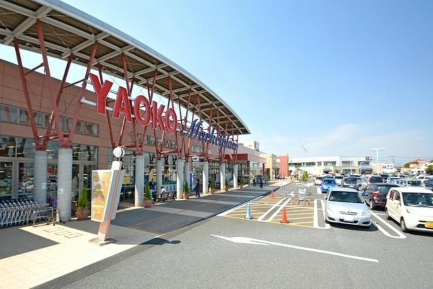 ショッピングセンター ウニクス南古谷
