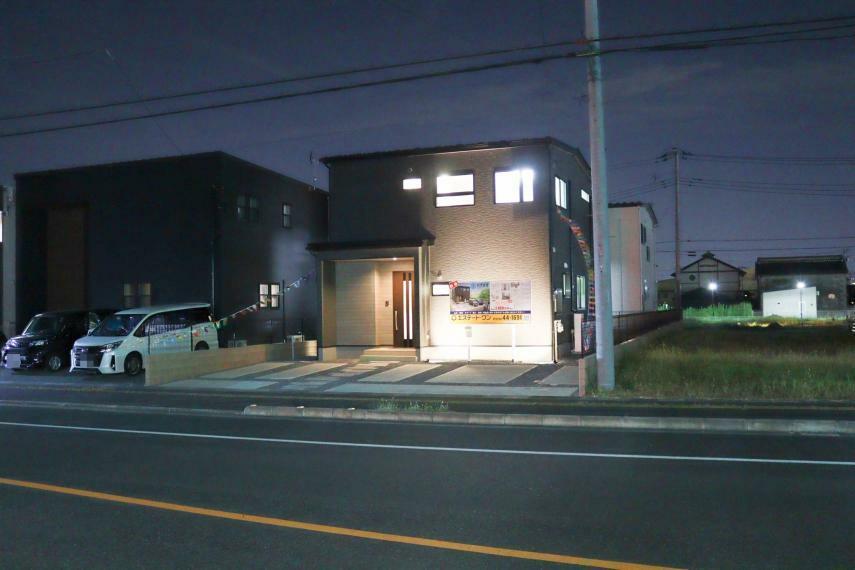 外観写真 市内へのアクセスも、太田市へのアクセスも良好です!!