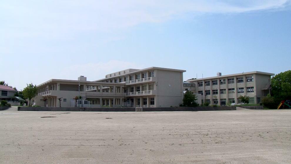 小学校 天王小学校 愛知県みよし市三好町天王51-75