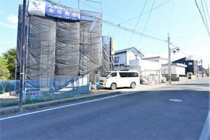 福島市大森(字)字本町