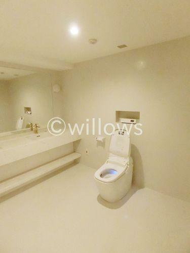 トイレ タンクレストイレ毎日使う場所だからこそ、細部までこだわり抜かれております。