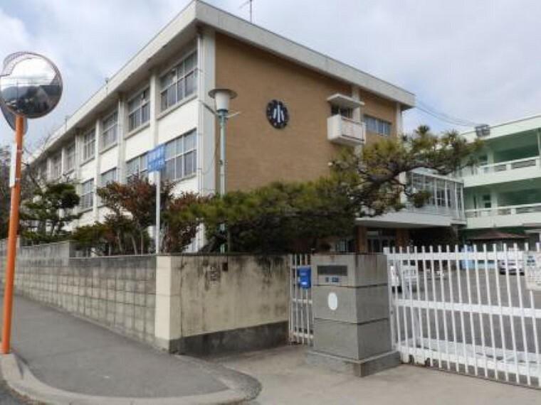 小学校 熊野町立熊野第三小学校