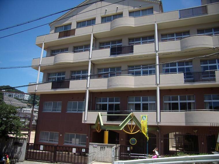 小学校 神戸市立 名倉小学校