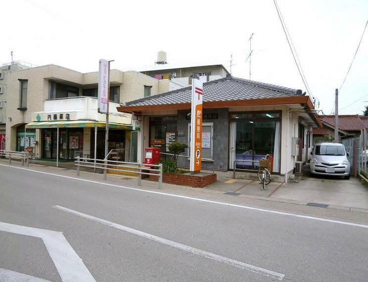 病院 高浜吉浜郵便局1015m
