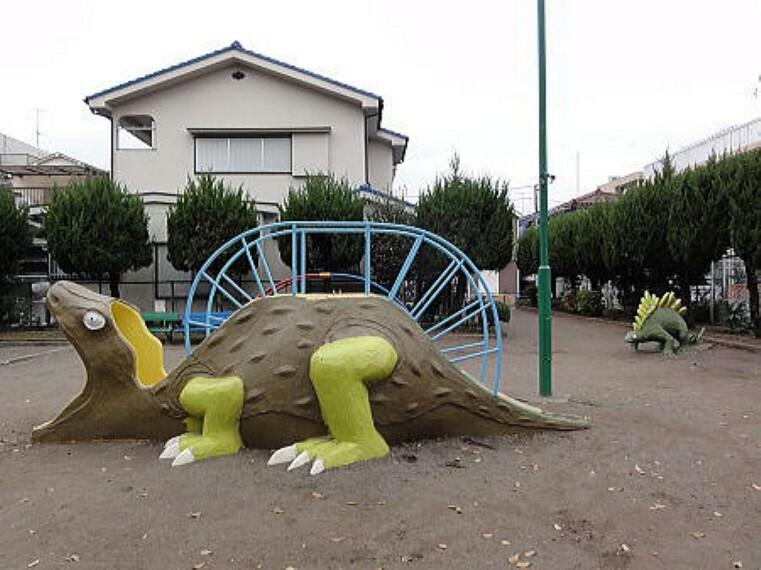 公園 ほんごう公園