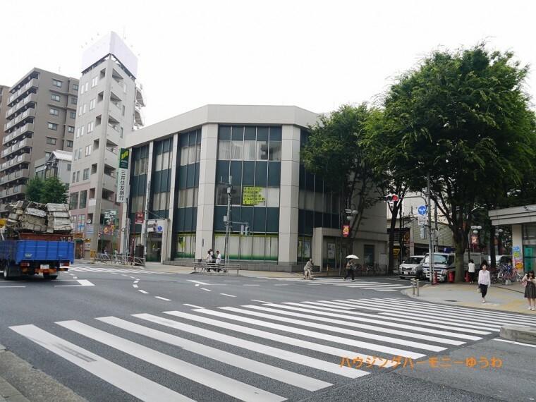 銀行 【銀行】三井住友銀行 成増支店まで767m