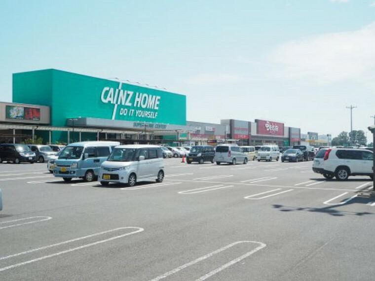 ホームセンター 【ホームセンター】カインズホーム大利根店まで2992m