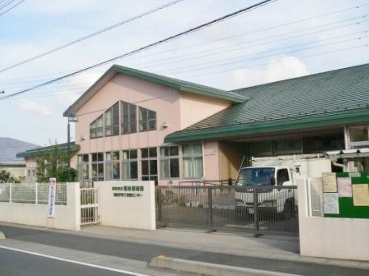 幼稚園・保育園 【保育園】増林保育所まで280m