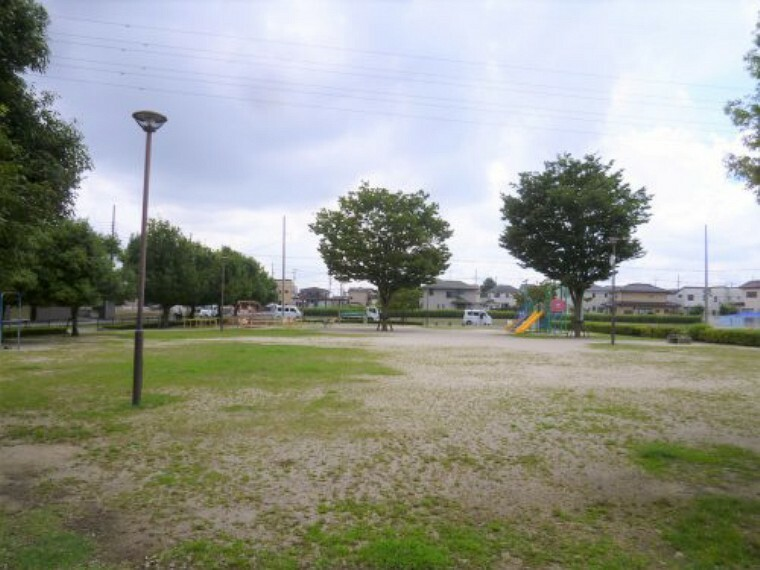 公園 【公園】けやき公園まで220m