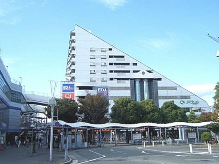 ショッピングセンター 【ショッピングセンター】リベルまで653m