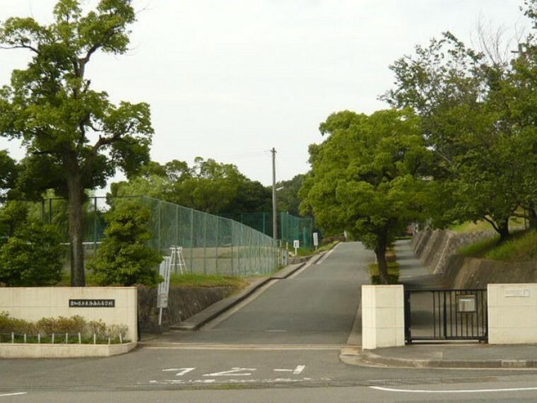 高校・高専 愛知県立東海南高等学校